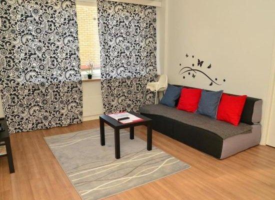 Oulu Hotelli Apartments - фото 22