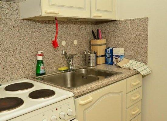 Oulu Hotelli Apartments - фото 23