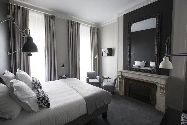 Hotel de Tourny - фото 50