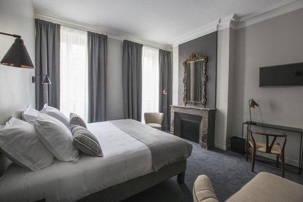 Hotel de Tourny - фото 2