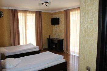 Отель «Grand Palace», Ахалцихе