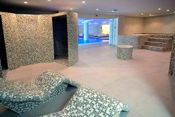 Insula Alba Resort & Spa (Adults Only) - фото 10