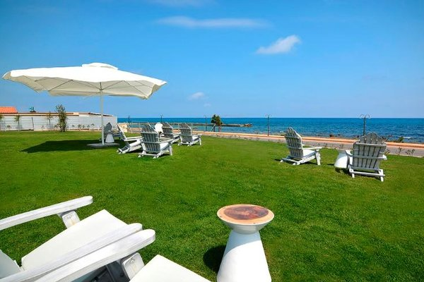 Insula Alba Resort & Spa (Adults Only) - фото 22