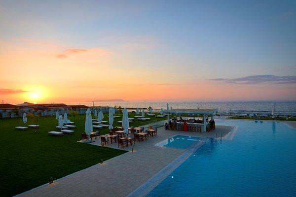 Insula Alba Resort & Spa (Adults Only) - фото 23