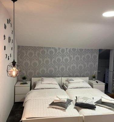 Apartments Krapinske Toplice Krtak Biba - фото 17