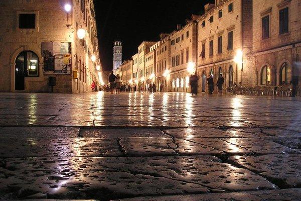 My Way Hostel Dubrovnik - фото 18