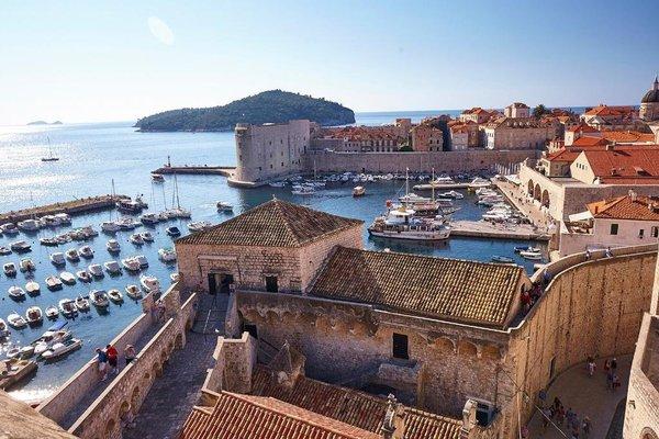 My Way Hostel Dubrovnik - фото 22
