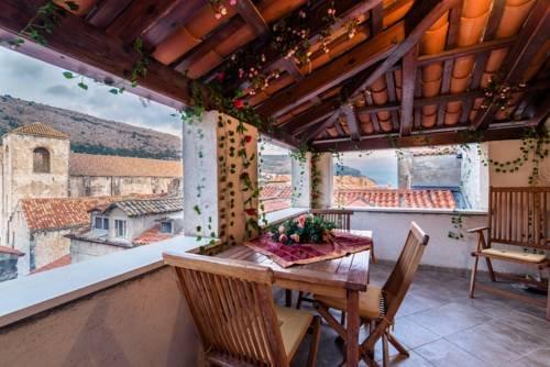 Apartment Daniela Old Town - фото 12