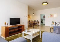 Отзывы Kfar Saba Center Apartment
