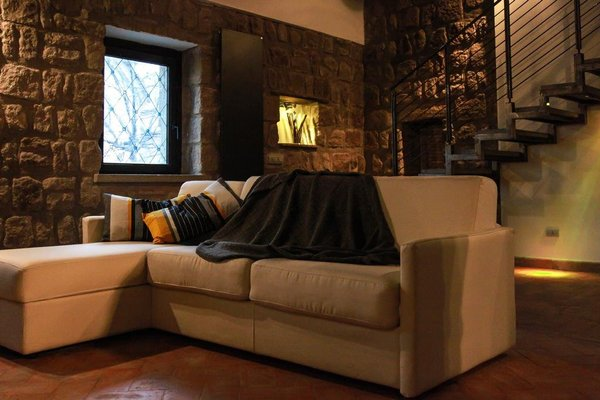 La Suite Della Loggia - фото 6