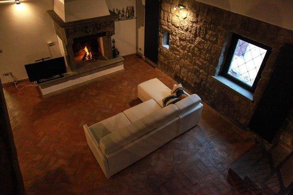 La Suite Della Loggia - фото 7