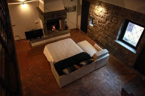 La Suite Della Loggia - фото 8