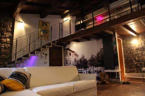La Suite Della Loggia - фото 9