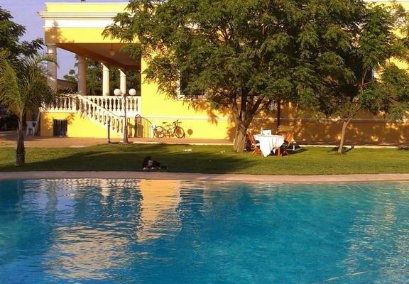 Villa Donatella - фото 11