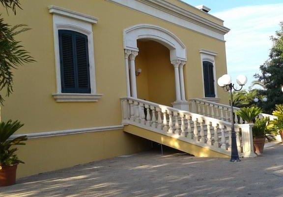 Villa Donatella - фото 10
