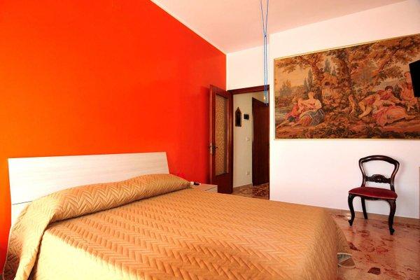 St. Lucia Suites & Apartments - фото 25