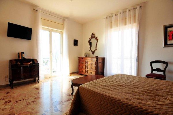 St. Lucia Suites & Apartments - фото 9