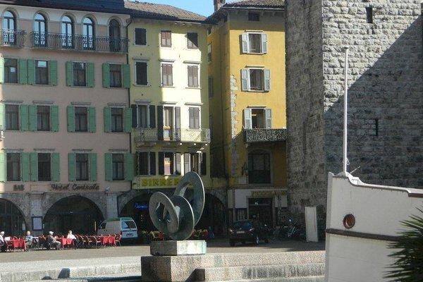Vecchia Riva Guest House - фото 20