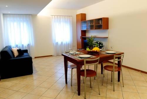 Vecchia Riva Guest House - фото 9