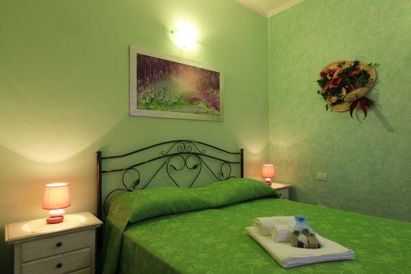 Bed and Breakfast La Villa - фото 1