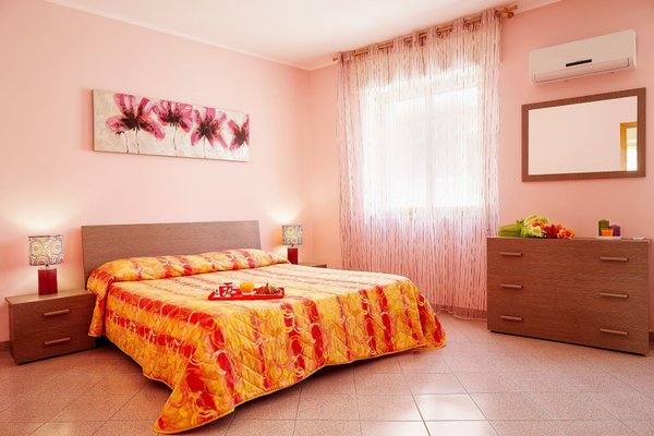 Case Sicule - Sun Apartment - фото 1
