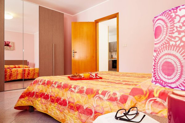 Case Sicule - Sun Apartment - фото 6