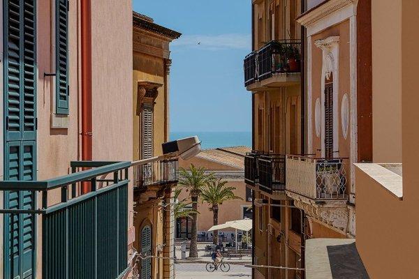 Case Sicule - Sun Apartment - фото 7