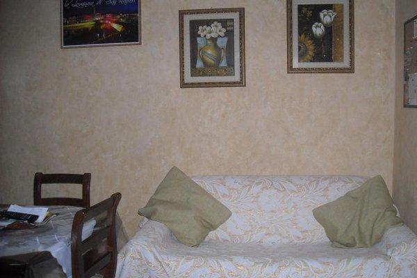 Appartamenti Roberta Cisanello - фото 4