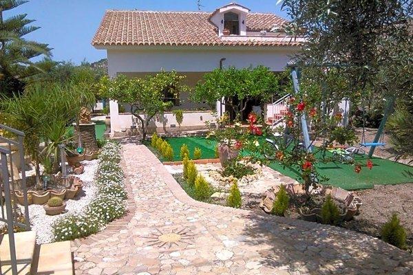 Casa Nunna - фото 25