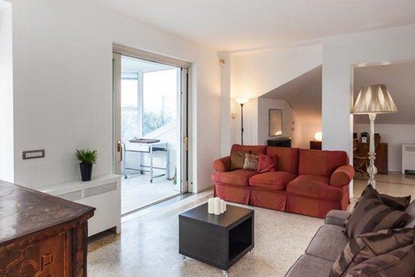 Temporary House - Penthouse Duomo View - фото 0