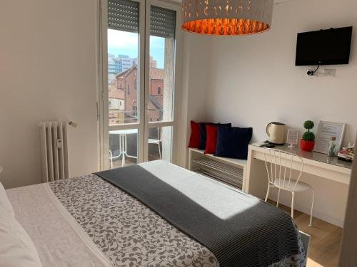 Milano 71 Apartments - фото 3