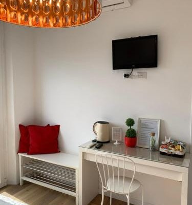 Milano 71 Apartments - фото 7