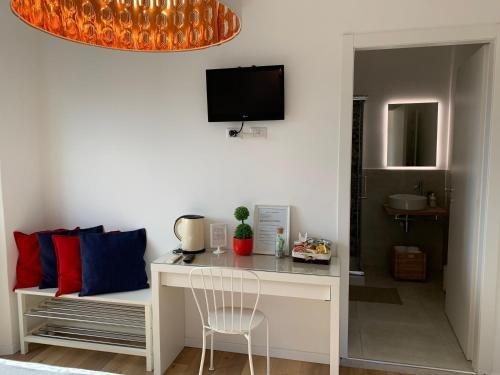 Milano 71 Apartments - фото 8