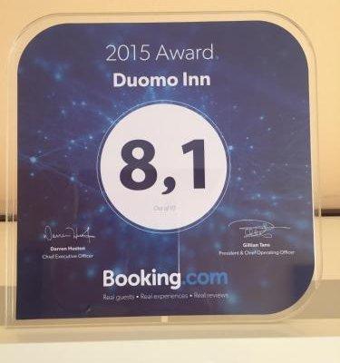 Duomo Inn - фото 13