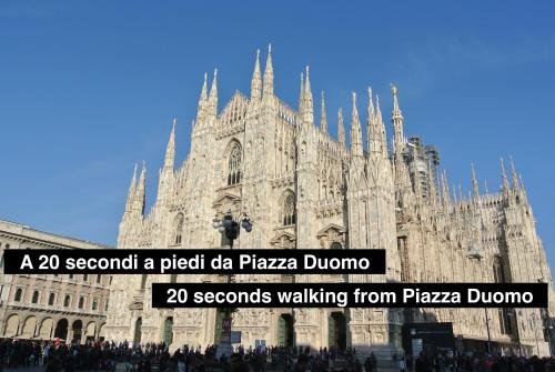 Duomo Inn - фото 22