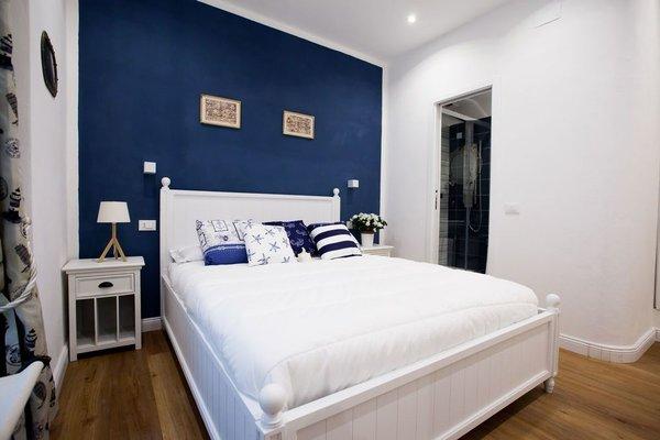 Atmosfere Guest House - 5 Terre e La Spezia - фото 10