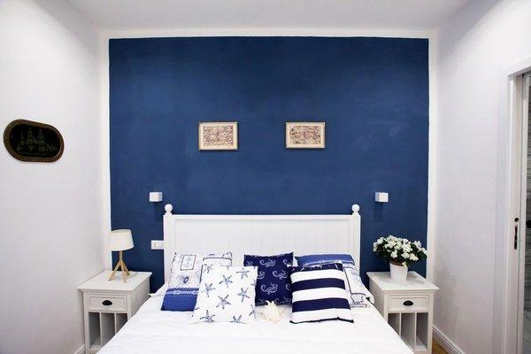 Atmosfere Guest House - 5 Terre e La Spezia - фото 12
