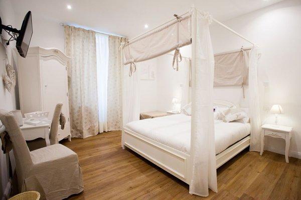 Atmosfere Guest House - 5 Terre e La Spezia - фото 16
