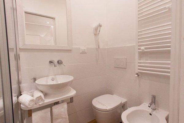 Atmosfere Guest House - 5 Terre e La Spezia - фото 20