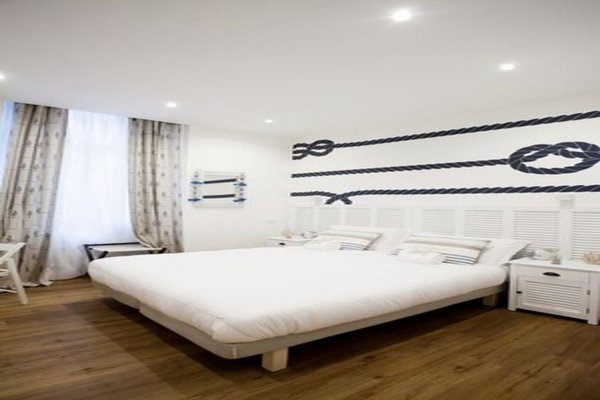 Atmosfere Guest House - 5 Terre e La Spezia - фото 3