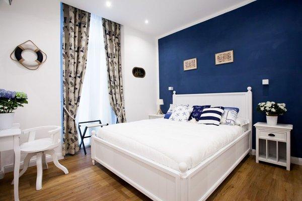 Atmosfere Guest House - 5 Terre e La Spezia - фото 5