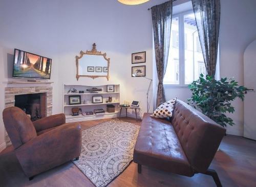 Apartments Florence Pandolfini Suite - фото 11