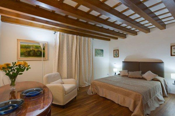 Apartments Florence Vigna Nuova 3bd - фото 1