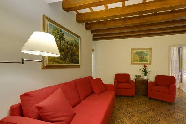 Apartments Florence Vigna Nuova 3bd - фото 10
