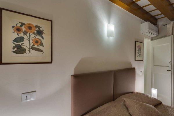 Apartments Florence Vigna Nuova 3bd - фото 4