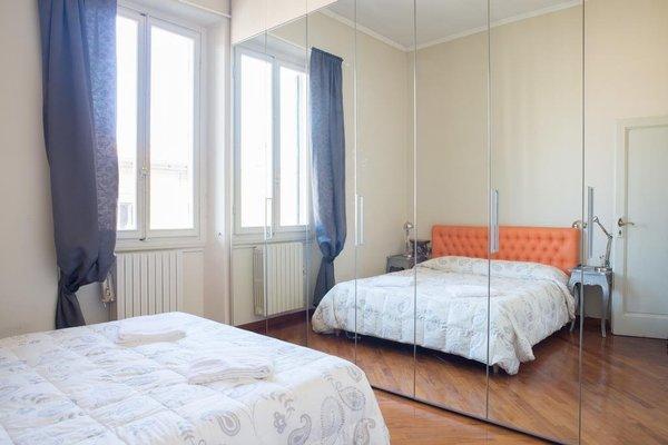 Suite 34 Orti Oricellari Florenting - фото 1