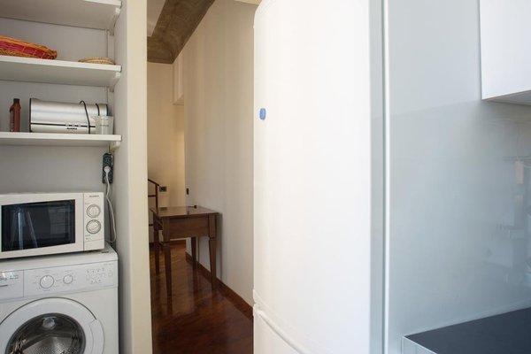 Suite 34 Orti Oricellari Florenting - фото 13