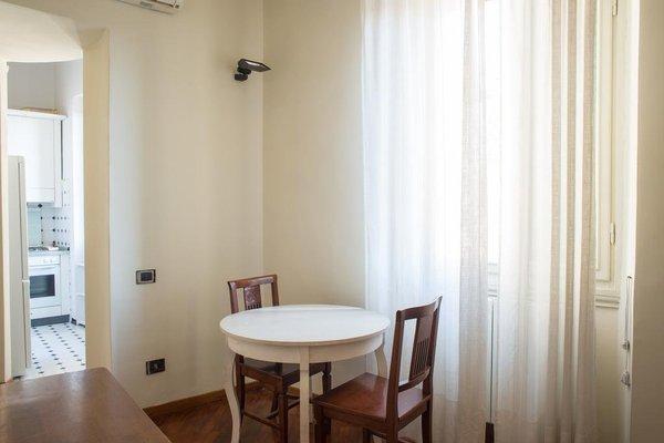 Suite 34 Orti Oricellari Florenting - фото 16