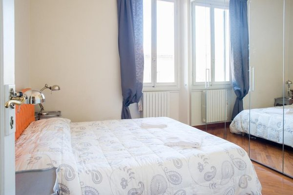 Suite 34 Orti Oricellari Florenting - фото 2