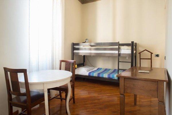 Suite 34 Orti Oricellari Florenting - фото 5